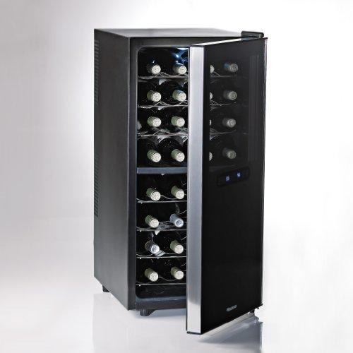 Wine Enthusiast Silent 32