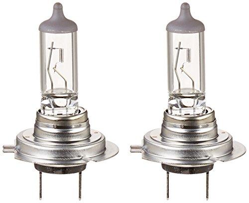 SYLVANIA H7 XtraVision Halogen Headlight Bulb, (Pack of 2)