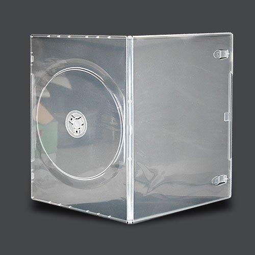 100-boitiers-dvd-slim-transparent-professional-machine-de-7-mm-1-cle