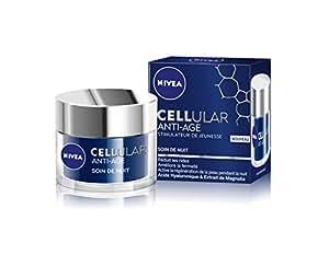 Nivea Cellular Anti-Age Soin de Nuit 50 ml
