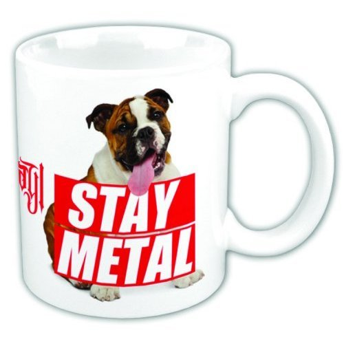 Miss May I Dog Mini Boxed Mug