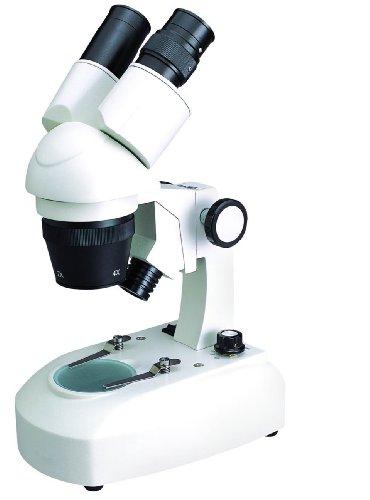 Seben Incognita Stereomikroskop 20x+40x+80x Vollausstattung