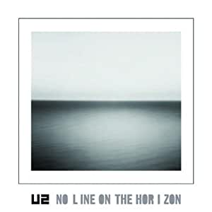 No Line on the Horizon (Limited Box Set including CD, Film, Hardcover Book, Poster)