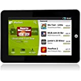 MiniGadget MG638 Google Android 2.2 Tablet PC - supports Flash 10.1 & Google Market -by MiniGadget - sold by...