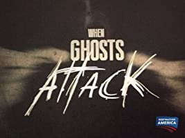 When Ghosts Attack Season 1