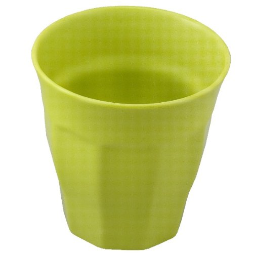 Melamine Cup Set of 4 (Green) - 1