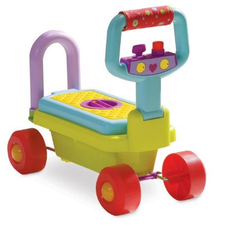 Sit N Stroller front-611804