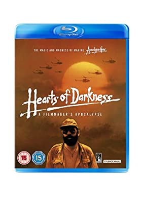Hearts Of Darkness [Blu-ray]
