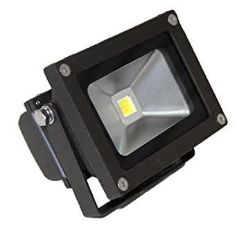 westgate lf12 20 20w led flood light 12v trunnion mount. Black Bedroom Furniture Sets. Home Design Ideas