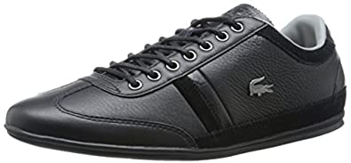 Amazon.com: Lacoste Men's Misano 36 Fashion Sneaker: Shoes