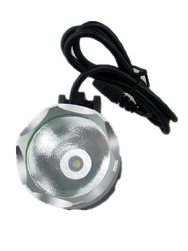 MyStore365 New model!CREE XM-L T6 LED 1600LM headlight Bicycle Headlamp+Charger at Sears.com
