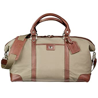 Cutter & Buck Weekender Duffel Chestnut 9800-80CT