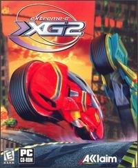Extreme-G Xg2