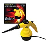 Quest Handheld Steam Cleaner, 1050 Watt