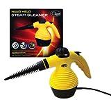 #8: Quest Handheld Steam Cleaner, 1000 Watt