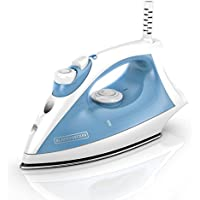 Black & Decker F210 Smart Temp Steam Iron