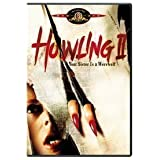 Howling 2: Your Sister is a Werewolf [1985] (REGION 1) (NTSC)