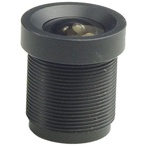 Focus 16 mm Longueur bord Objectif infrarouge pour caméra de vidéosurveillance