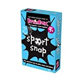 SNAP CARDS - Time Tables Dinosaur Maths Fraction Action Sport Body Animal Colour (Sport Snap)