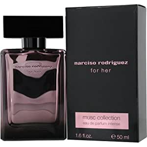 Narciso Rodriguez for Her Musc Collection Eau De Parfum Spray, 1.6 Ounce
