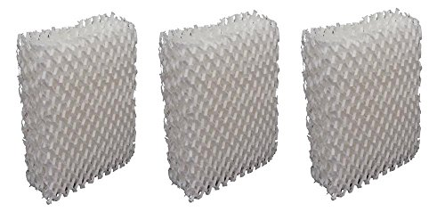 Heating, Cooling & Air Humidifier Filter Wick for Duracraft AC-815 AC-809 (3 Pack) (Duracraft Humidifer Filter compare prices)