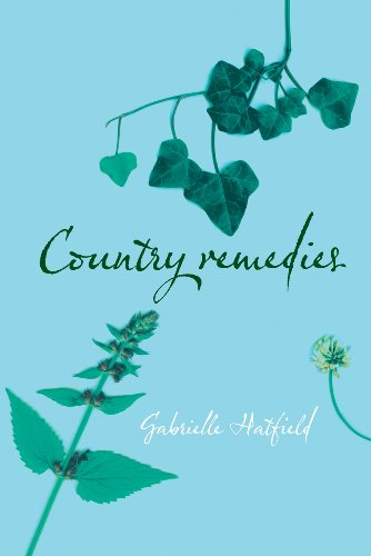 Country Remedies - The Survival of East Anglia`s Traditional Plant Medicines