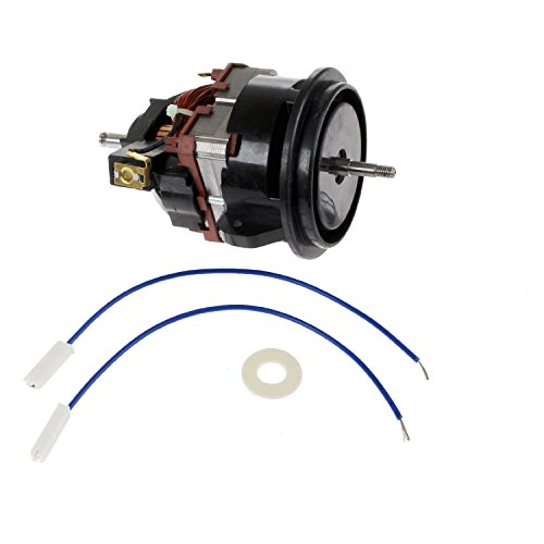 First4spares Replacement Oreck Motor 580w Motor Kit For
