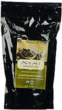 Numi Organic Tea Loose Gunpowder Green Full Leaf Green Tea 16 Ounce