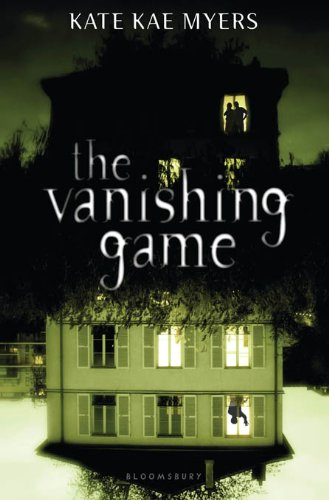 Kindle Kids Deal For Thursday, May 16 – 82% Off The Vanishing Game by Kate Kae Myers