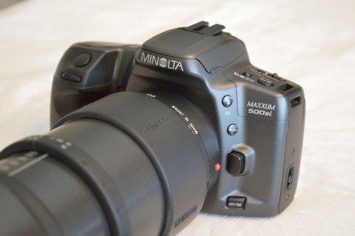 Lens 35mm 35mm Single-lens-reflex Slr