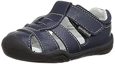 pediped Grip-N-Go Sydney Sandal (Toddler)