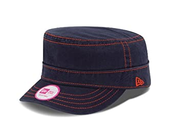NFL Chicago Bears Chic Cadet Ladies Adjustable Hat by New Era