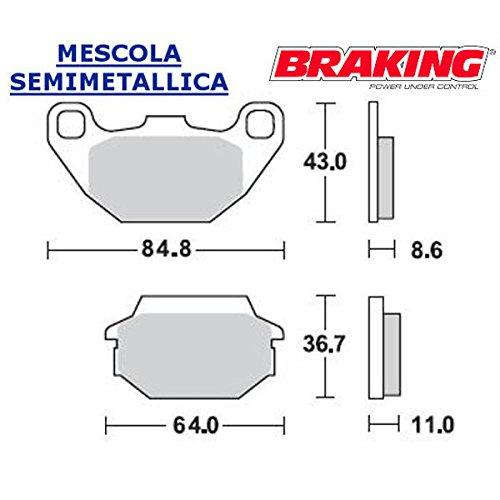 coppia-pastiglie-anteriore-braking-per-kymco-super-8-4t-50-2011-11