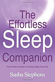Learn more about the book, The Effortless Sleep Companion