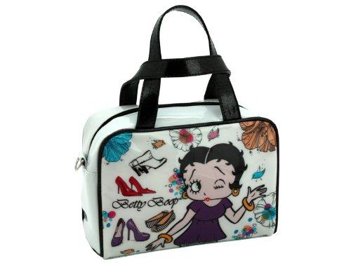 Betty Boop Grande Trousse de Toilette Betty Boop.