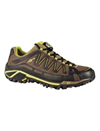 Rocky Brands Men's Declination Athletic Trail Brown Shoe 9.5 M