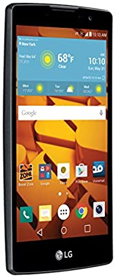 LG Volt 2 No Contract Phone (Boost Mobile)