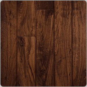 Exotic Flooring Cabernet Walnut Floors Acacia 9/16