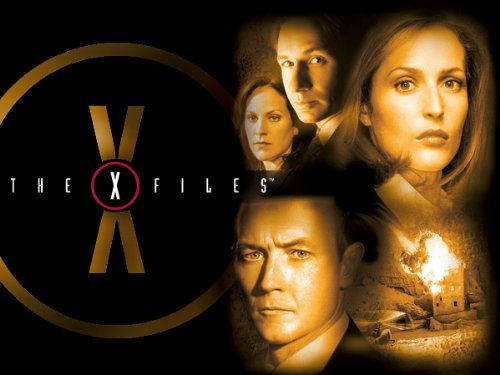 The X-Files - Season 9