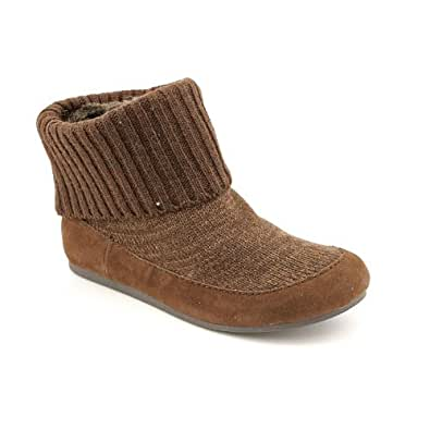 Lucky Brand Gali2 Tobacco women Boots Size 8