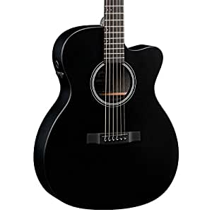 Martin OMCPA5 Performing Artist Acoustic Electric Guitar   Black available at Amazon for Rs.78634