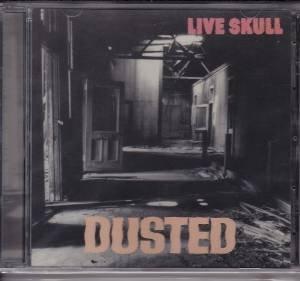 Live Skull - Pusherman E.P.