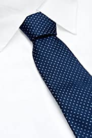Collezione Pure Silk Square Tie