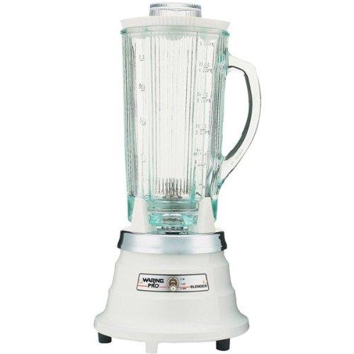 Waring Pro Food and Beverage Blender glantop 2l smoothie blender fruit juice mixer juicer high performance pro commercial glthsg2029