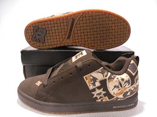 dc-court-graffik-se-low-skate-sneakers-men-shoes-chocolate-300927-size-75-new
