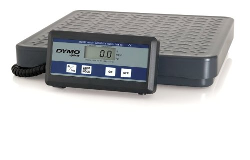 DYMO Digital Heavy Duty Shipping Scale, S150
