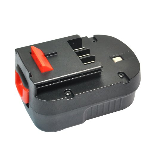 12V 2000Mah Replacement Drill Battery For Black & Decker A1712 Fs120B Fsb12 Hpb12 A12 front-520079