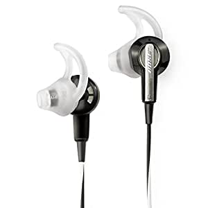 Bose MIE2i 326223-0080 Mobile Headset for Select Apple Products (Black)
