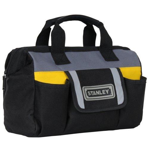 Stanley STST70574 12 Soft Face-Borsa per attrezzi, dimensioni: 30,5 cm, modello: STST70574, Tools & Hardware store