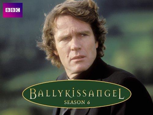 Amazon.com: Ballykissangel Season 6: Tina Kellegher, Niall Toibin
